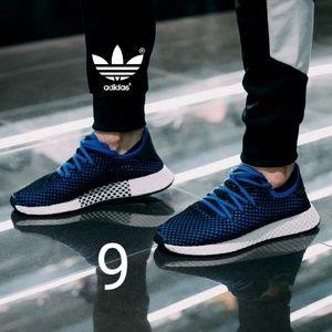 Adidas Deerupt Runner Womens 9